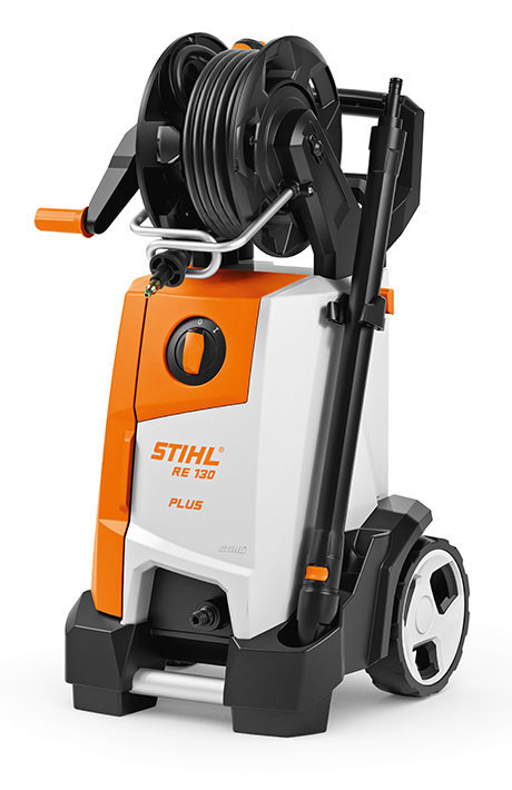 STIHL IDROPULITRICE RE 130 PLUS