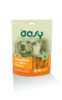 Oasy Dog Snack Involtini Con Filetto Di Pollo 100 gr