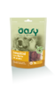 Oasy Dog Snack Involtini Con Filetto Di Anatra 100 gr