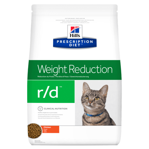 Hill's Prescription Diet Feline r/d 1,5 Kg