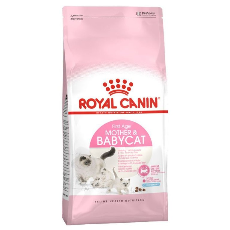 Royal Canin Mother & Babycat 10 kg