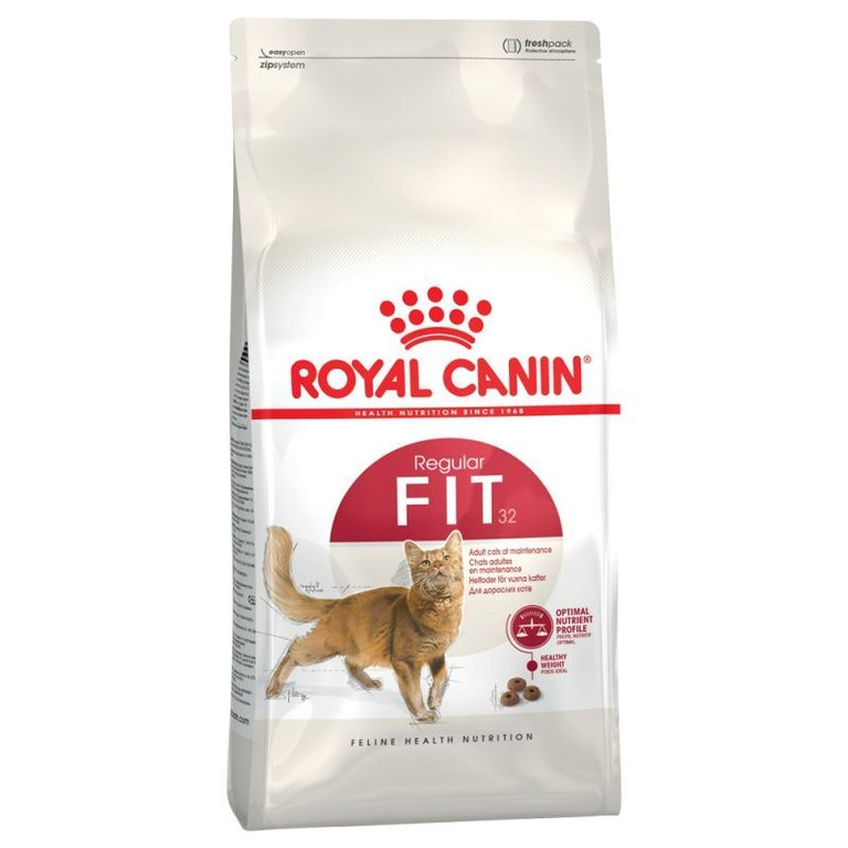 Royal Canin Fit 32 Sacco 10 kg