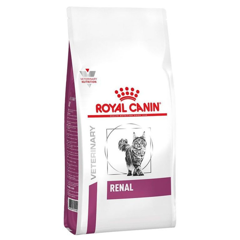 Royal Canin Renal Sacchetto 4 kg