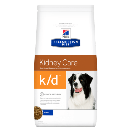 Hill's Prescription Diet Canine k/d  Kidney Care 2 kg