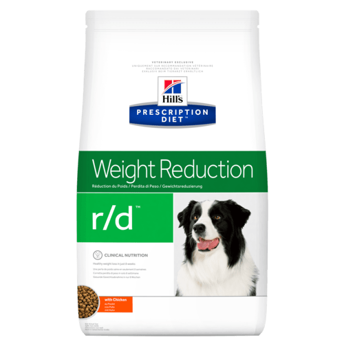 Hill's Prescription Diet Canine r/d Weight Reduction  1,5 kg