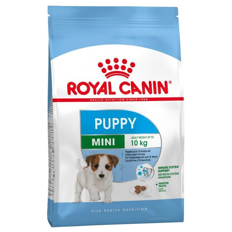 Royal Canin Puppy Mini 8 kg