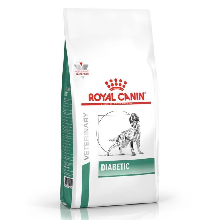 Royal Canin Diabetic  12 kg