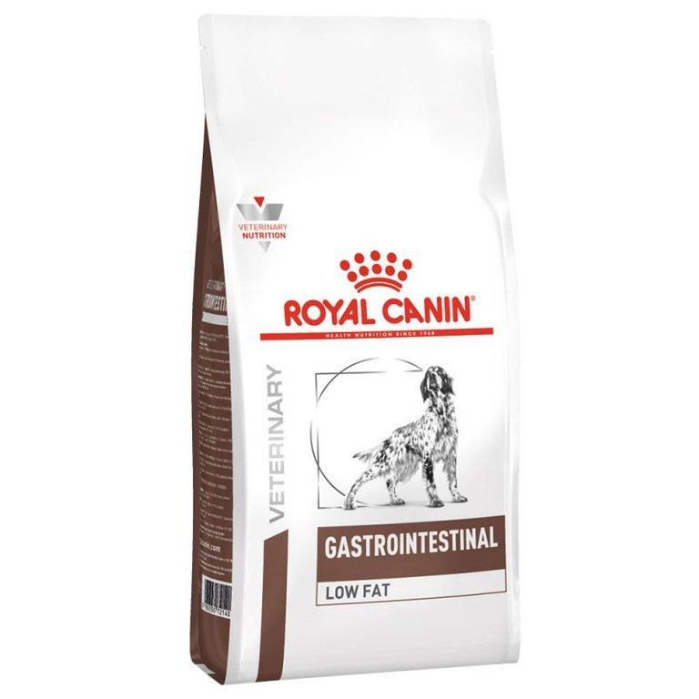 Royal Canin Gastro Intestinal Low Fat 12 kg