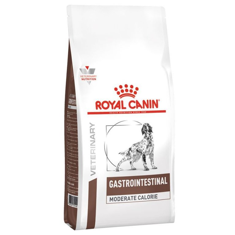 Royal Canin Gastro Intestinal Moderate Calorie 15 kg