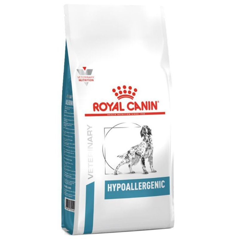 Royal Canin Hypoallergenic 7 kg
