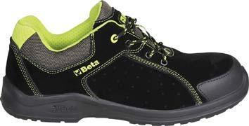 SCARPA ANTINFORTUNIO 7224PEK BETA S1P SRC