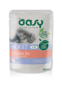 Oasy Cat Adult Con Salmone 85 GR