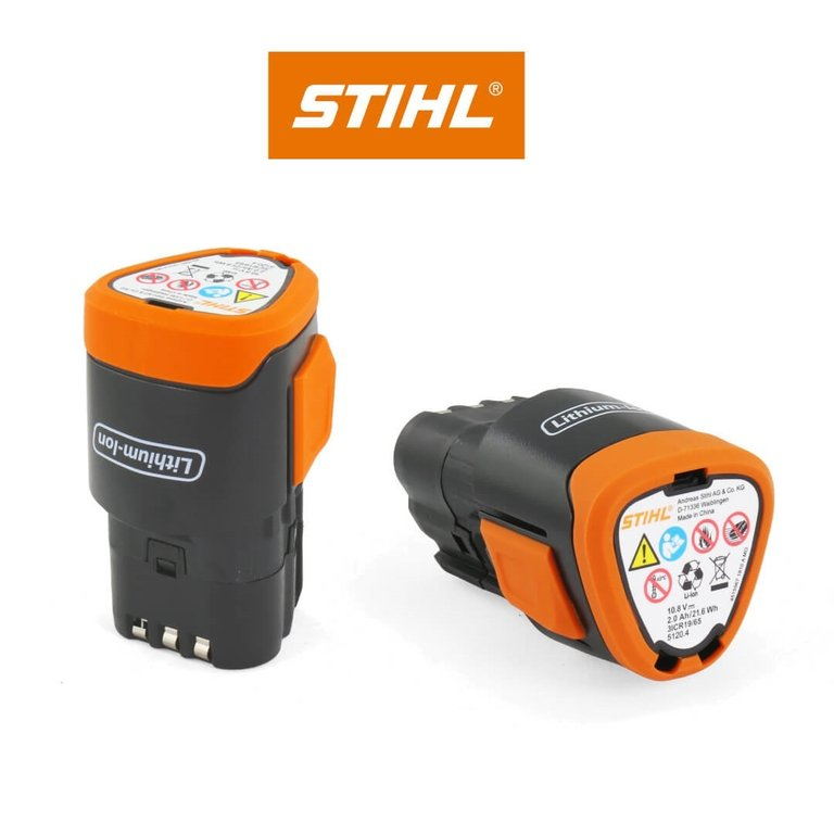 STIHL BATTERIA AL LITIO PER POTATORE GTA 26